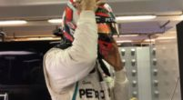 Image: WATCH: What does an F1 reserve driver do?