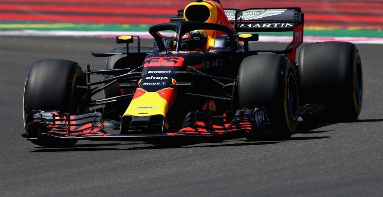 Zoveel voordeel hebben Ferrari en Mercedes ten opzichte van Red Bull