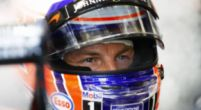 Image: Lando Norris re-sparks classic radio message as he replaces Alonso on Friday