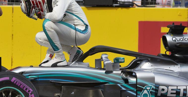 Reflectie tijdens de zomerstop: Deel 4 – Hamilton, Vandoorne, Hartley, Sainz
