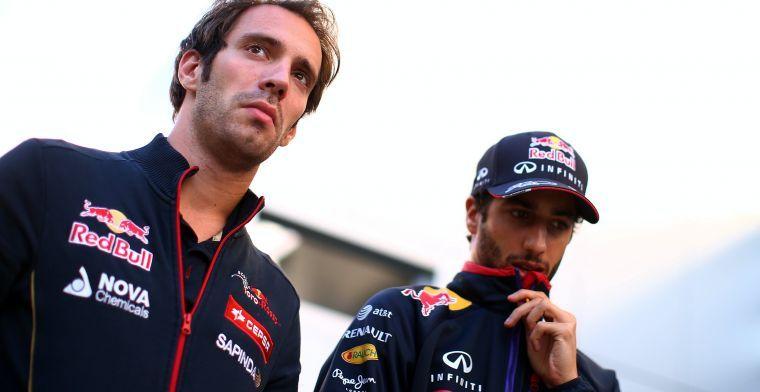"""Vergne sluit terugkeer F1 niet uit: """"Ik ben daar nog niet helemaal klaar"""""""