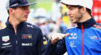 Afbeelding: Gasly: ''De vriendschap tussen Max en mij zal het team helpen''