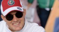 Image: Ericsson wants double Spa/Monza points for Sauber