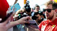Afbeelding: ''Vettel weet dat hij de moeilijke momenten niet meer kan controleren''