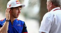 """Image: Red Bull: """"Gasly almost as fast in qualifying as Max"""""""