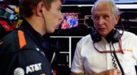Afbeelding: Marko: ''Mijn doel is om van Verstappen de jongste wereldkampioen te maken''