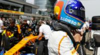 "Image: Alonso expecting ""challenging weekend"" at Spa"