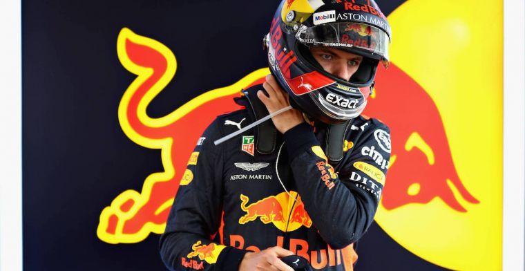 Potential grid penalties for Verstappen in Belgium