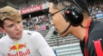 Image: Red Bull could send junior drivers to Super Formula over F2
