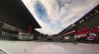 Image: WATCH: Leclerc's Spa smash in 360°!
