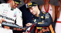 Image: Hamilton defends Ricciardo's Renault switch