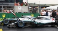 Afbeelding: Mika Häkkinen: 'Alleen in de regen maakt Lewis Hamilton kans'