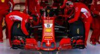Afbeelding: Waarom bedekt Ferrari de FOM-camera met een zak ijs?