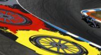 Afbeelding: Mercedes nieuwe hoofdsponsor voor Grand Prix van Duitsland 2019