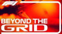 Image: LISTEN: F1 Beyond the Grid - Eddie Jordan