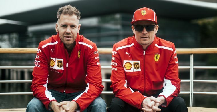 Jarno Trulli: Raikkonen should've helped Vettel
