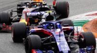 Afbeelding: Gasly neemt Ricciardo niks kwalijk: 'Alonso had mijn race al verpest'