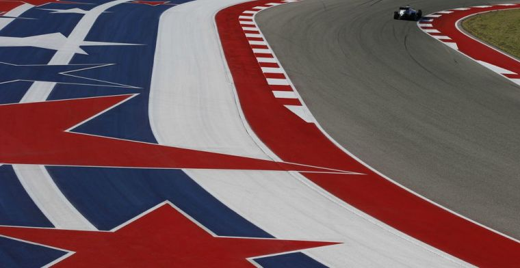 Austin GP circuit to join IndyCar calendar