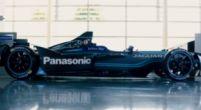 Afbeelding: Williams biedt kijkje in de ontwikkeling van Formule E-bolide