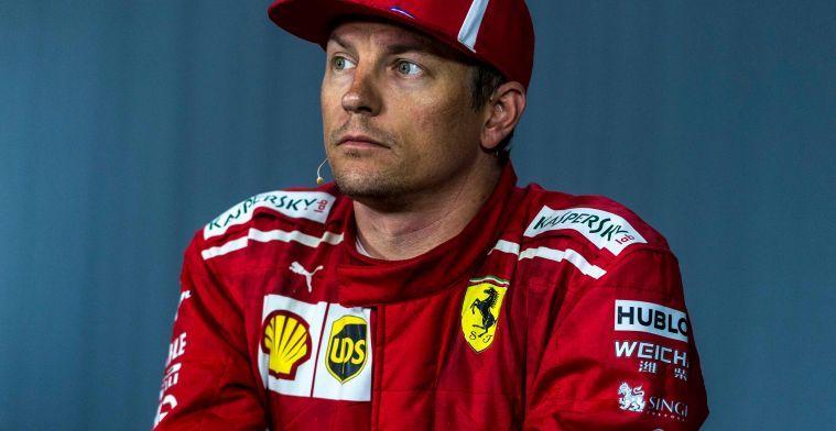 BREAKING: Kimi Raikkonen to leave Ferrari at the end of 2018!