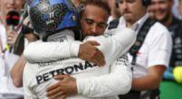 """Afbeelding: Lewis Hamilton blikt terug op Monza: """"Balans van de wagen was na incident treurig"""""""
