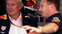 """Afbeelding: Helmut Marko: """"Mick Schumacher staat niet op onze lijst"""""""