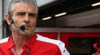 Afbeelding: Arrivabene verdedigt strategie Ferrari op Monza