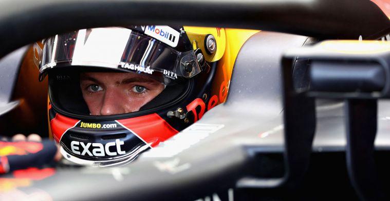 LIVE: Volg Max Verstappen tijdens VT1 Grand Prix van Singapore!