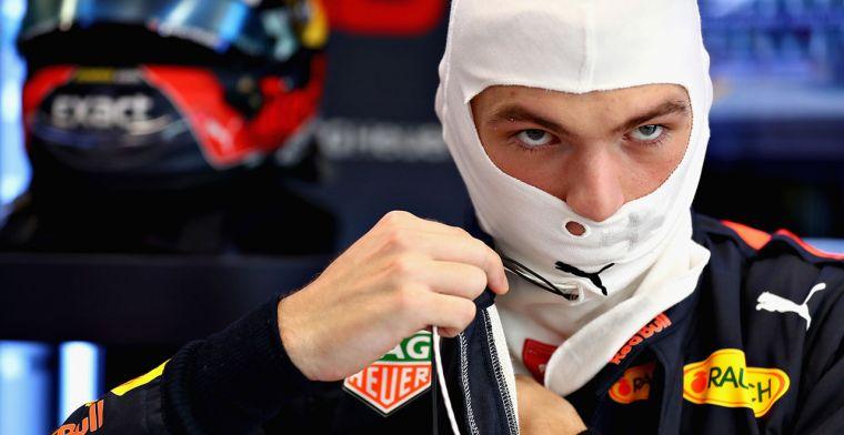 LIVE: Volg Max Verstappen tijdens VT2 Grand Prix van Singapore!
