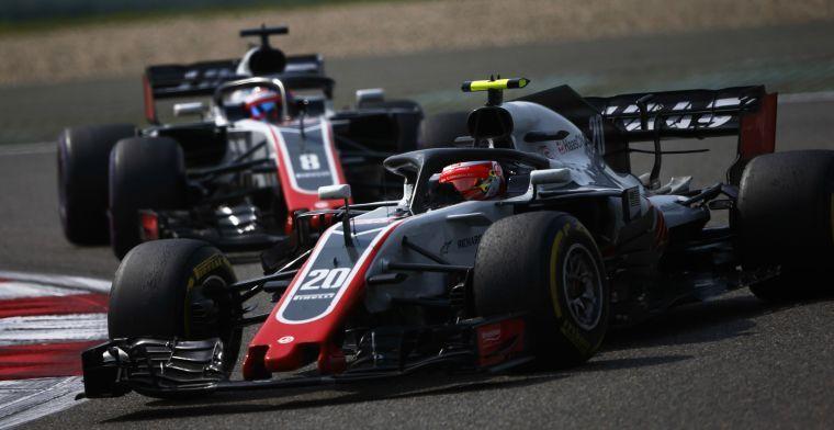 Haas maakt op korte termijn de coureurs bekend voor 2019