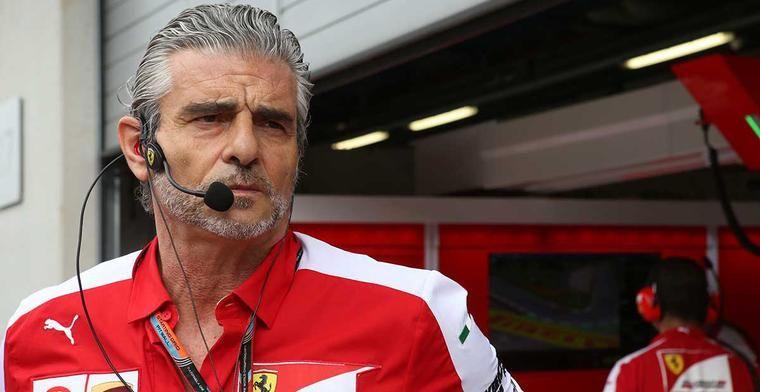 Ferrari over 2021 concept: Het lijkt op een oude Champ Car wagen