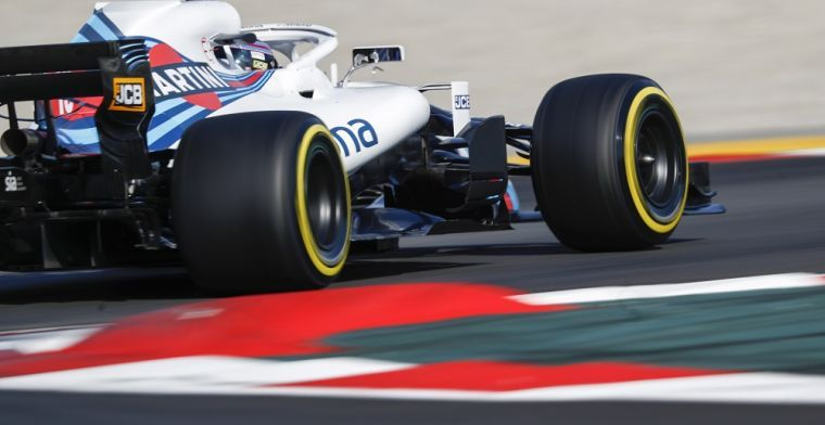 Ocon in talks with Williams as F1 future hangs in the balance