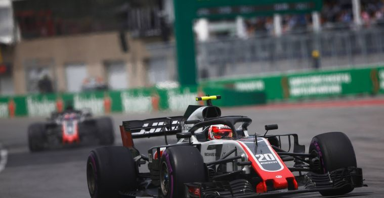 Haas close to announcing 2019 line-up