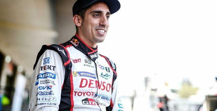 Buemi plays down 2019 Toro Rosso return rumours