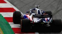 Afbeelding: 'Werhlein en Kvyat als Toro Rosso-duo in 2019'