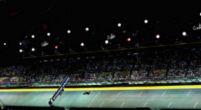 Image: Singapore GP - Provisional starting grid