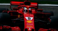 Image: Newey: Vettel feeling the pressure of title challenge