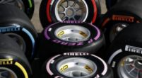 Image: Mercedes pick fewer hyper-softs for Russia