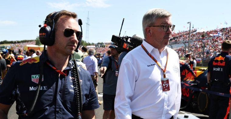 Ross Brawn is overtuigd: Max Verstappen draagt het stempel van wereldkampioen