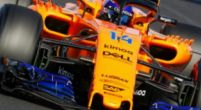 Image: McLaren consider extreme set-up for Russia