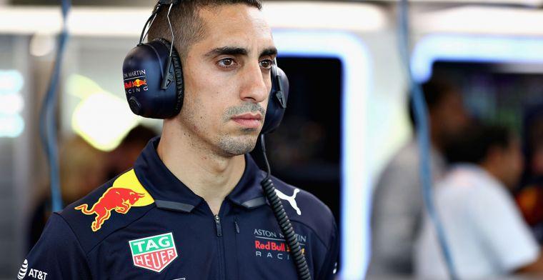 Buemi zit definitief volgend jaar niet in een Toro Rosso!