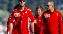 """Afbeelding: Vettel: """"Ik begon met weinig overtuiging aan Formule 1-loopbaan"""""""