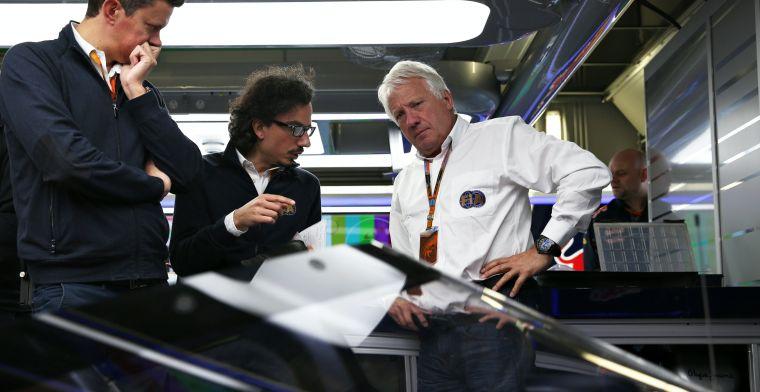 Charlie Whiting: Onderdelen die Haas koopt van Ferrari worden standaard gemaakt