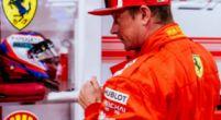 Afbeelding: ''Kimi houdt blijkbaar nog enorm van het racen''
