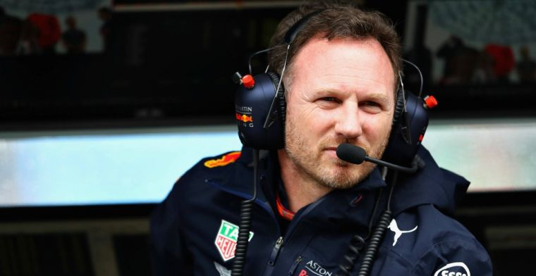Horner refuses to write off Vettel