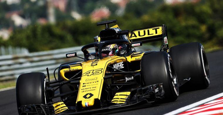Markelov belangrijke aanwinst voor Renault