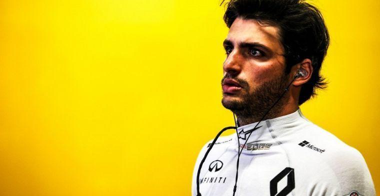 McLaren legt keuze voor Sainz uit