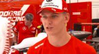 Afbeelding: Mick Schumacher leidt met vierde zege op rij F3-kampioenschap