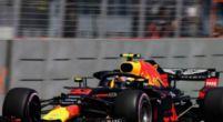 "Image: Verstappen talks about ""key to success"" in Sochi"