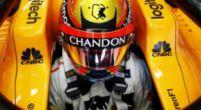 """Image: Vandoorne looks to Magnussen example for """"fresh start"""""""